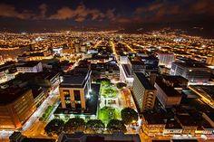 Gran Ciudad...