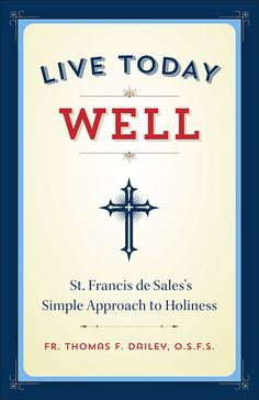 Living the Christian life requires a strategy. Most of us won't get to heaven through heroic feats of sanctity, but by learning to live the devout life through our everyday activities.St. Francis de Sales has developed for you a spiritual plan of action — a plan that will help you acquire holiness despite the many responsibilities and mundane realities that take up all your time and effort. In these pages, Fr. Thomas Dailey — an Oblate of St. Francis de Sales — gently guides you through St…