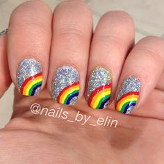 @nails_by_elin #nail #nails #nailart