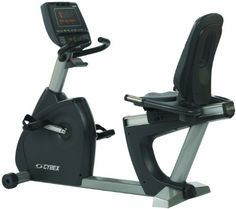CYBEX 750R Recumbent Exercise Bike *** Details can be found by clicking on the image.(This is an Amazon affiliate link and I receive a commission for the sales)