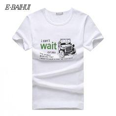 Summer style t shirt Men Cotton Clothing T-shirt casual t shirts man tops tees swag t-shirts