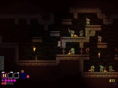 Catacomb Kids (action rpg platformer) http://steamcommunity.com/sharedfiles/filedetails/?id=192229324