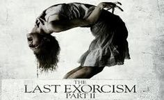 **LAST EXORCISM: PART 2**  UV Code ONLY!! Go to listia.com...earn credits then use those credits to bid on & win this movie! IT'S FREE!!
