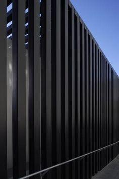 RMIT Design Hub, Melbourne, Australia by Sean Godsell Architects