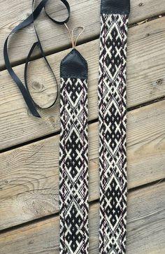 Ravelry: Inkle Loom Weavers … More
