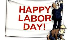 Labour Day is a public holiday in New Zealand that commemorates the eight-hour working day initiated by the labour union movement over a century ago. It is celebrated on the fourth Monday in October each year. https://www.facebook.com/FineThreadClothingCompany/