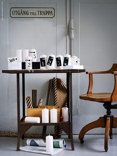 FENOMEN | IKEA Livet Hemma – inspirerande inredning för hemmet