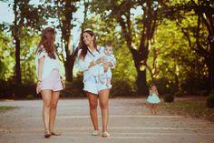 Sisters  Love  Kids
