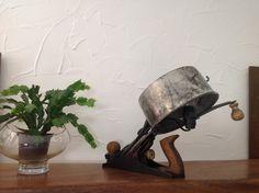 Lampe industrielle *Le Rabot Anglais* objets