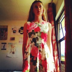 Me in my beautiful dress that my mother made me for Christmas ! Beautiful Dresses, Summer Dresses, Christmas, Fashion, Xmas, Moda, Cute Dresses, Beautiful Gowns, Summer Sundresses