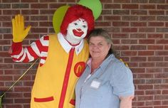 Volunteer Spotlight - Elsie Phillips is a Ronald McDonald House of Memphis and Special Event Volunteer. She has been volunteering here for 10 years.   She works 4 or 5 shifts every month and is always willing to help out with last minute cancellations. Elsie has a calm demeanor, helpful nature and sweet spirit which make her an asset to our volunteer program. Her commitment to our mission has resulted in her daughter becoming a special event and group volunteer.