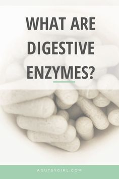 What are Digestive Enzymes - A Gutsy Girl Papaya Plant, Food Sensitivity Testing, Stomach Acid, Adrenal Fatigue, Gut Health, Autoimmune, Natural Healing, Healthy Lifestyle, Healthy Living