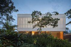 Galeria - Casa Branca / Studio MK27 - Marcio Kogan + Eduardo Chalabi - 13
