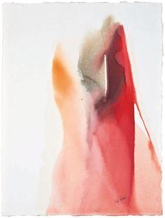 Paul Jenkins. Phenomena Caught, 1961.