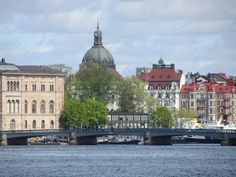 Stockholm By Day and By Night - A Stunning City In Pictures