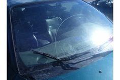 How to Repair Windshield Scratch | eHow