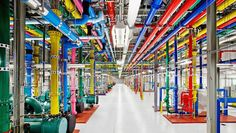Staying ahead of the curve - Google's plans for a Circular Economy. #Happonomy #circulareconomy