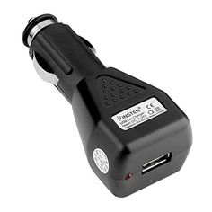Black USB Car Charger for ATT Samsung SGH A187 ** Be sure to check out this awesome product. Note: It's an affiliate link to Amazon.