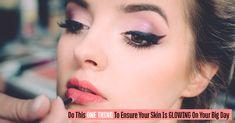 How To Do Wedding Eye Makeup How To Do Indian Bridal Eye Makeup Indian Beauty Touch. How To Do Wedding Eye Makeup Wedding Makeup Looks Eye Makeup Tutorial Deer Pearl Flowers. How To Do Wedding Eye Makeup Wedding Makeup Makeup… Continue Reading → Makeup Trends, Eyeliner Trends, Makeup Ideas, Makeup Inspiration, Fashion Inspiration, Best Beauty Tips, Beauty Hacks, Beauty Secrets, Beauty Blogs