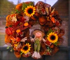 Harvest Blessing *Fall is Coming!!