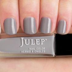 Julep - Erin (Boho Glam) oyster grey creme