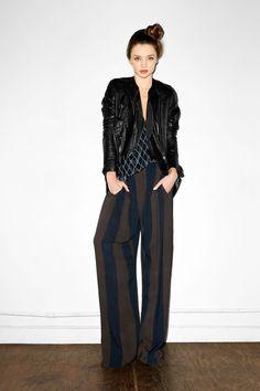 Miranda Kerr photographed by Terry Richardson for Purple Fashion Magazine, Spring 2013