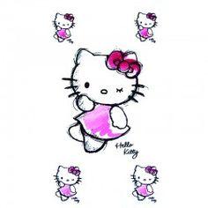 tatouage-enfant-hello-kitty