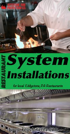 Restaurant Fire Suppression System Repairs Swarthmore Pa Local Pennsylvania Restaurants Discover The Complete Protection Source