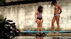 Desafio da piscina | Pool challenge 30