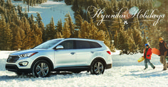 Making your holiday a little more simple, Hyundai's new Social Rich Media ad unit locates the dealer closest to you!
