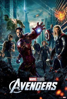(tags: Tom Hiddleston, Avengers, Loki, fangirls, poster) This is so accurate Avengers 2012, Marvel Avengers, Captain Marvel, Captain America, Avengers Movies, Avengers Poster, Poster Marvel, Avengers Humor, Jeremy Renner