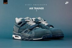 Size Nike Air Trainer Exclusives | Sole Collector
