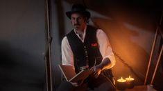 Read Dead, Red Dead Redemption Ii, Rdr 2, Sherlock Holmes, Cowboys, Cry, Dutch, Video Games, Daddy