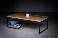 The Doppio Coffee Table