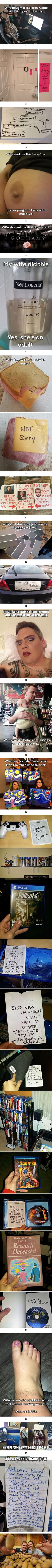 17 Hilarious Wives That Man Secretly Wish They Were Married To