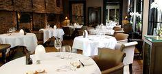 Restaurant Vinkeles Amsterdam