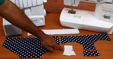 hacer lindas tangas con su patrón :Las Tangas son un tipo muy atractiva de la ropa interior. De cualquier manera, con conocimientos básicos de costura. Clothing Patterns, Diy Clothes, Plastic Cutting Board, Women's Fashion, Bikinis, Blog, Dresses, Patron Couture, Sewing Projects