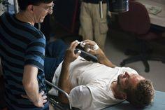 Some OC on directing Paul Walker - Imgur