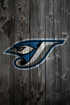 Toronto Blue Jays Tickets - Find The Best Toronto Blue Jays Tickets Online! Buy Toronto Blue Jays Baseball Tickets Online With Canada`s Top Marketplace! Mlb Wallpaper, Black Wallpaper, Cool Wallpaper, Wallpaper Backgrounds, Iphone Wallpaper, Toronto Blue Jays Logo, Hockey Room, Mlb Teams, Tampa Bay Rays