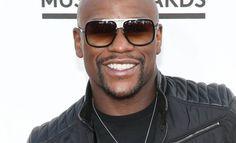 ae0ab17d31b9 Floyd Mayweather Is No Welterweight in These Luxury Aviator Style Sunglasses.  Freestyle Rap BattleDesigner OpticsFloyd ...