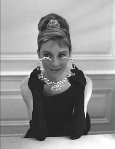 Breakfast At Tiffany's - Audrey Hepburn - Movie