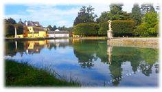 Schloss Hellbrunn Parkanlage #schlosspark #ausflugsziel #österreich