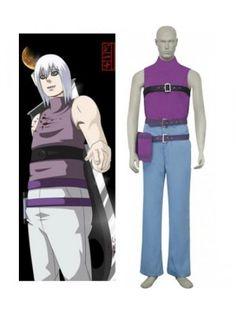 Naruto Taka Hawk Suigetsu Hozuki Brand New Cosplay Outfits Costumes Naruto Cosplay Costumes, Cosplay Costumes For Sale, New Halloween Costumes, Anime Costumes, Cosplay Outfits, Geek Games, Neon Genesis Evangelion, Nerd Geek, Brand New