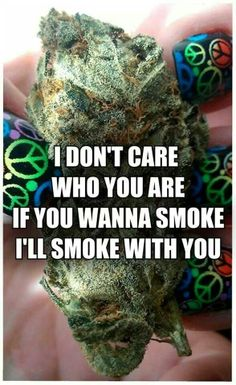 Seriously...stoner's are the coolest people you'll ever meet :) #weed #marijuana #herb #hemp #420 #cannabis #dank <3