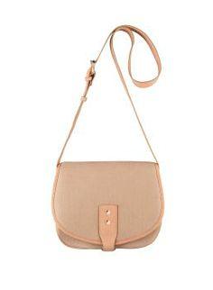 Shoulder Bag ++ A.P.C. Store