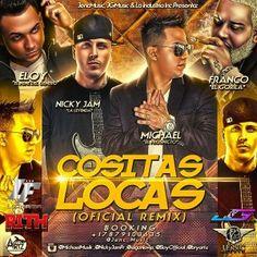 Promos 507: #PROMOS507 Michael Ft. Nicky Jam, Franco El Gorila...