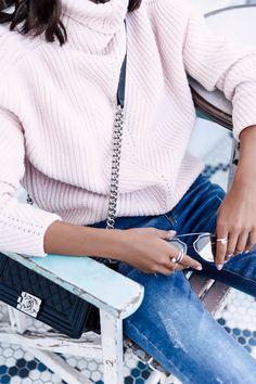 VivaLuxury - Fashion Blog by Annabelle Fleur: FAVORITE FALL TOPPERS VIA GOODNIGHT MACAROON