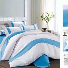 WhatsApp 0529450555 for details  AED 79.00  SPECIAL OFFER FOR THIS EIDK ING SIZE BEDDING SETS OF 6 PIECES.  Check our online Store http://ift.tt/1JCVHhi We do Delivery.