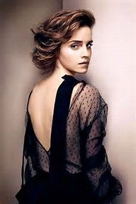 Image result for Emma Watson Ellen Von Unwerth
