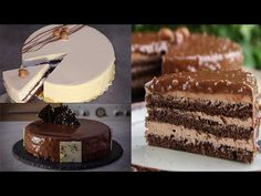 Cake Mix Cookie Recipes, Cake Mix Cookies, Greek Recipes, Amazing Cakes, Nutella, Tiramisu, Food And Drink, Cooking Recipes, Sweets